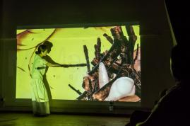 Yurie Ido, performance