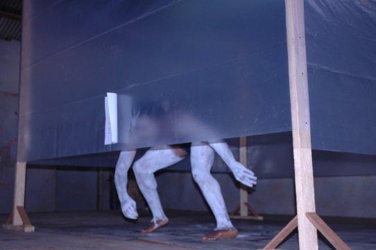 Landry Mbassi - Performance