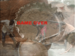 Emile Youmbi - vidéo d'art