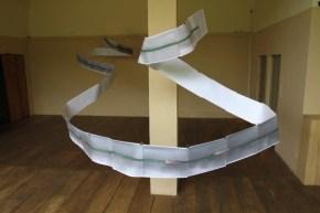 Jérôme Ming - Installation