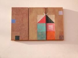 Jocelyne Santos - Peinture