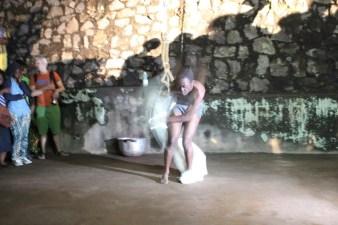 Landry Nguetsa - Performance