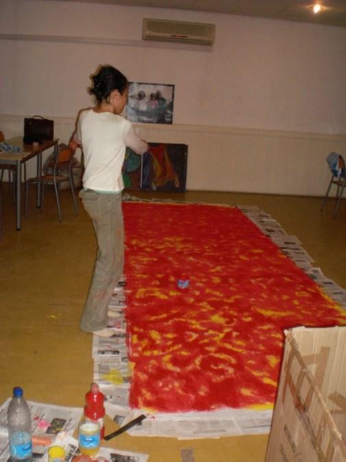 Masami - installation