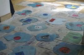 Richardson Ovbiebo - installation