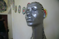 Taiye Idahor - Installation
