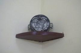 Zeferino Tomas Chicuamba - Sculpture